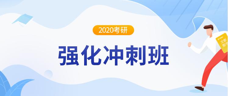 【文都网校】2020考研(教育硕士333)百日冲刺班